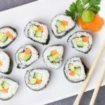 ドイツ人から見た日本食5つ~純ジャパとドイツ人の味覚感覚の違い~