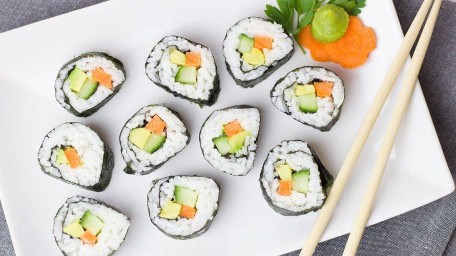 美味な日本食5選。もっと誇ろう