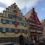 Vol.4 ディンケルスビュール観光~木組みの家が並ぶ、可愛らしい街並み~
