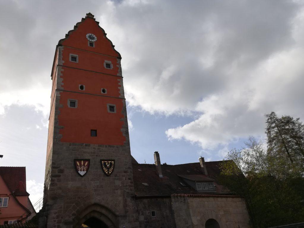 ヴェルニッツ門