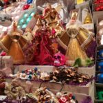 世界一有名!ニュルンベルクのクリスマスマーケット!規模の大きさ、お店の数々、すごい熱気!