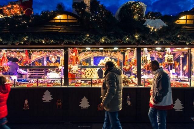 楽しもう!クリスマスマーケット