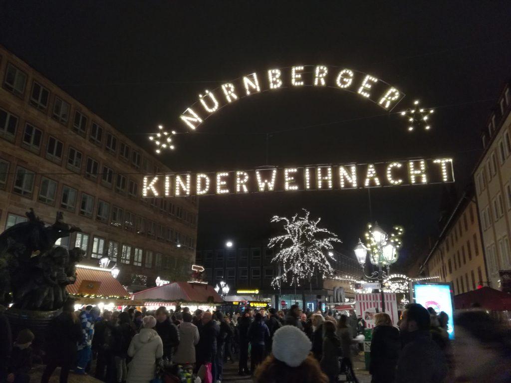 ニュルンベルグの門