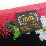 フェイラーのタオルを購入できる場所一覧。ドイツ旅行中に買えるのはどこ?