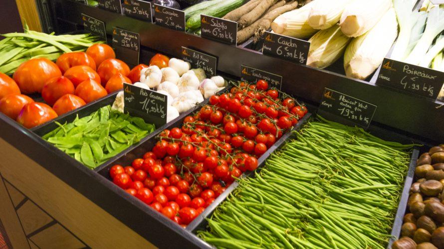 ドイツのスーパーでの注意点9選。ドイツのスーパーから出られない?!