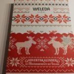 Weledaのアドベントカレンダー! オーガニックなコスメのアドベントカレンダーはいかが?